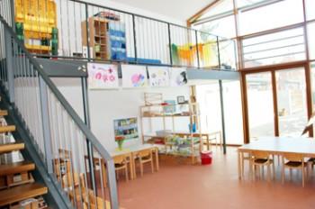 Kindergarten_Eichhoernchenraum