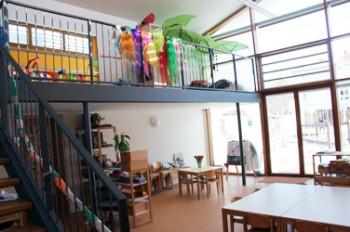 Kindergarten_Igelraum